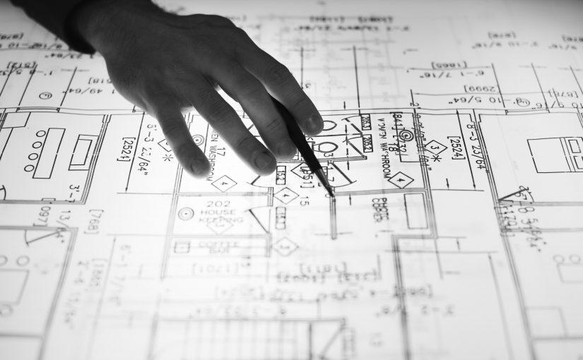 Devenir conducteur de travaux en maçonnerie : le choix de Charlène