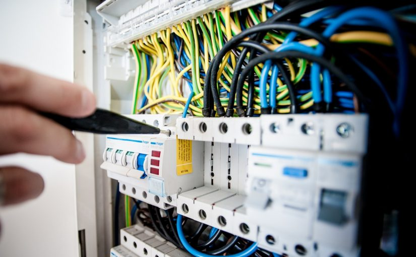 Devenir électricien : le choix de Jordan