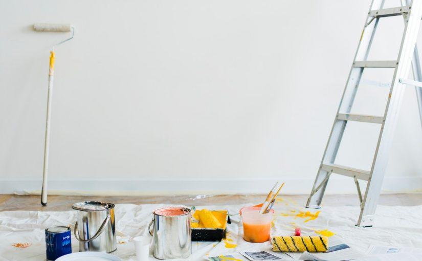 Devenir conducteur de travaux en placo peinture : le choix d'Alexandre