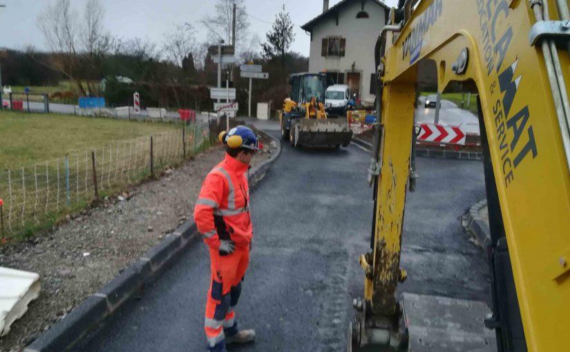 Certifié Haut-Savoyard interviewe Théo, élève au Lycée Portes des Alpes à Rumilly