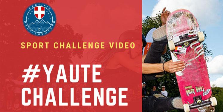 Sport Challenge, ça continue… avec le vélo